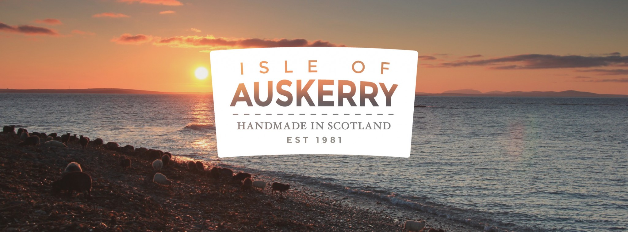 Isle Of Auskerry Luxury Wool Products From Orkney