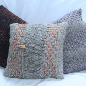 three cushion pic